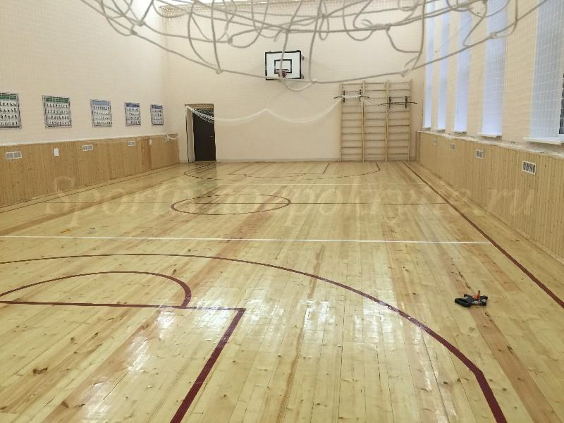 Спортивный зал, метро Алексеевская
