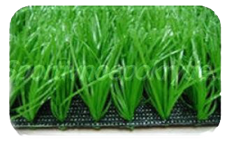 искусственная трава монофиламентная