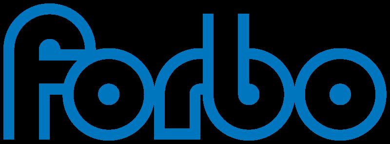 Логотип Forbo