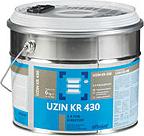 двухкомпонентный клей Uzin KR430