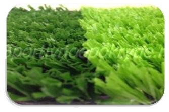 искусственная трава фибриллированная