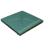 резиновая плитка Окружность