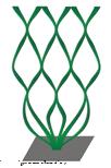фибриллированное волокно