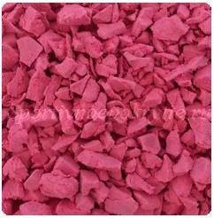 EPDM гранулы розовые