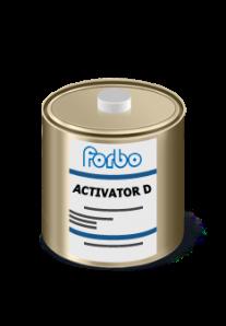 activator D для ускорения агдезии искусственной травы