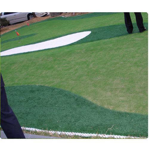 покрытие искусственная трава