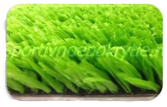 искусственная трава фибриллрованная